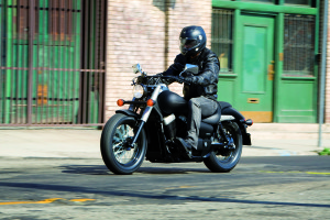 MY 2010 Honda MFE Shadow Phantom
